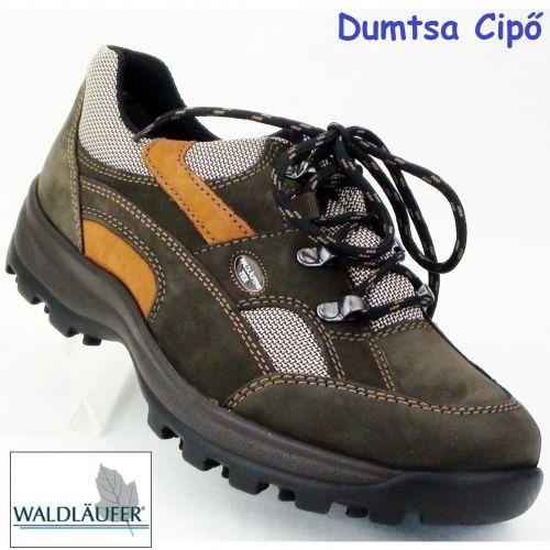 Waldlaufer  vízálló női cipő 471240532 766