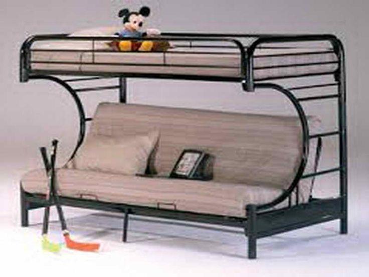 10 best bunk bed images on Pinterest Bedroom ideas Bunk beds