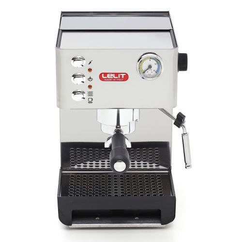 Lelit Espresso - 50s line - Anna PL41EM The simplest machine to be a barista at home.