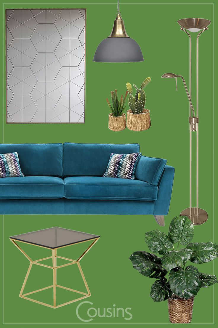 The Scandi trend has been dominating the interior design scene for a few seasons now and in 2017 it's showing signs of fading away. So with trends moving away from Nordic simplicity, what is going to be in and what is going to be out in 2017?