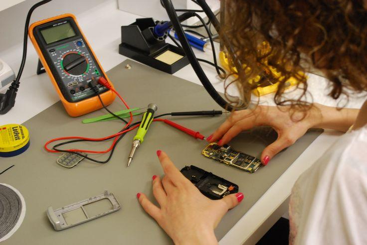 Mobil Teknolojileri Laboratuvarı