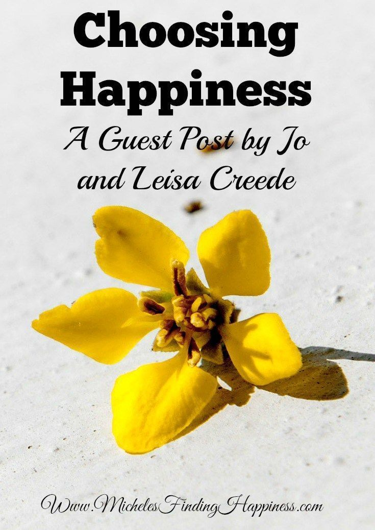This post is a guest post from a pair of great bloggers. Jo and Leisa Creede are the dynamic duo at JoLeisa.com. Jo and Leisa are frugal bloggers but they also love to help people be a little happier every day. They have even written …