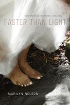 Faster Than Light - Cover LSU Press