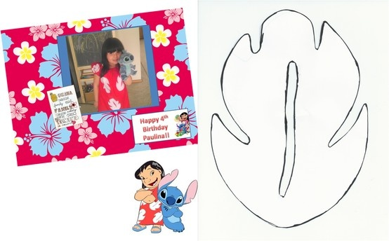 Lilo Costume Pattern 20 best images about s...