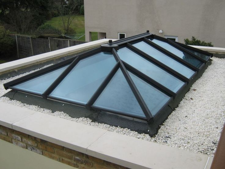 Best 20 Flat Roof Skylights Ideas On Pinterest Flat