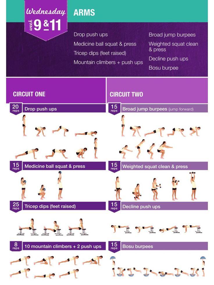 Aperçu du fichier Kayla Itsines - Exercises and training plan.pdf                                                                                                                                                                                 More