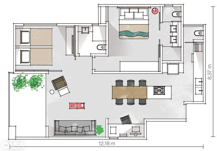 719 besten compactos bilder auf pinterest kleine h user. Black Bedroom Furniture Sets. Home Design Ideas