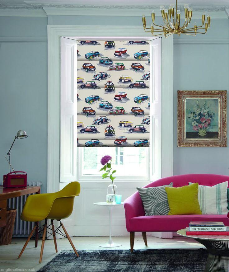25 Modern Roman Shades For Beautiful Room Decorating: 25 Best Pop Art Roman Blinds Images On Pinterest