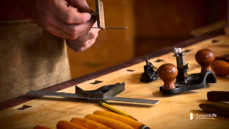 Basics of Joinery - Three Joints Course Intro