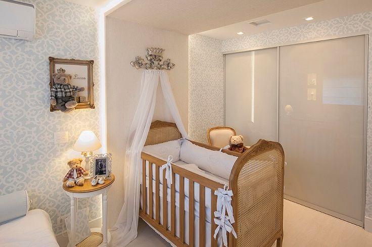 Quarto de bebê de luxo, 6 inspirações para o quarto dos sonhos!