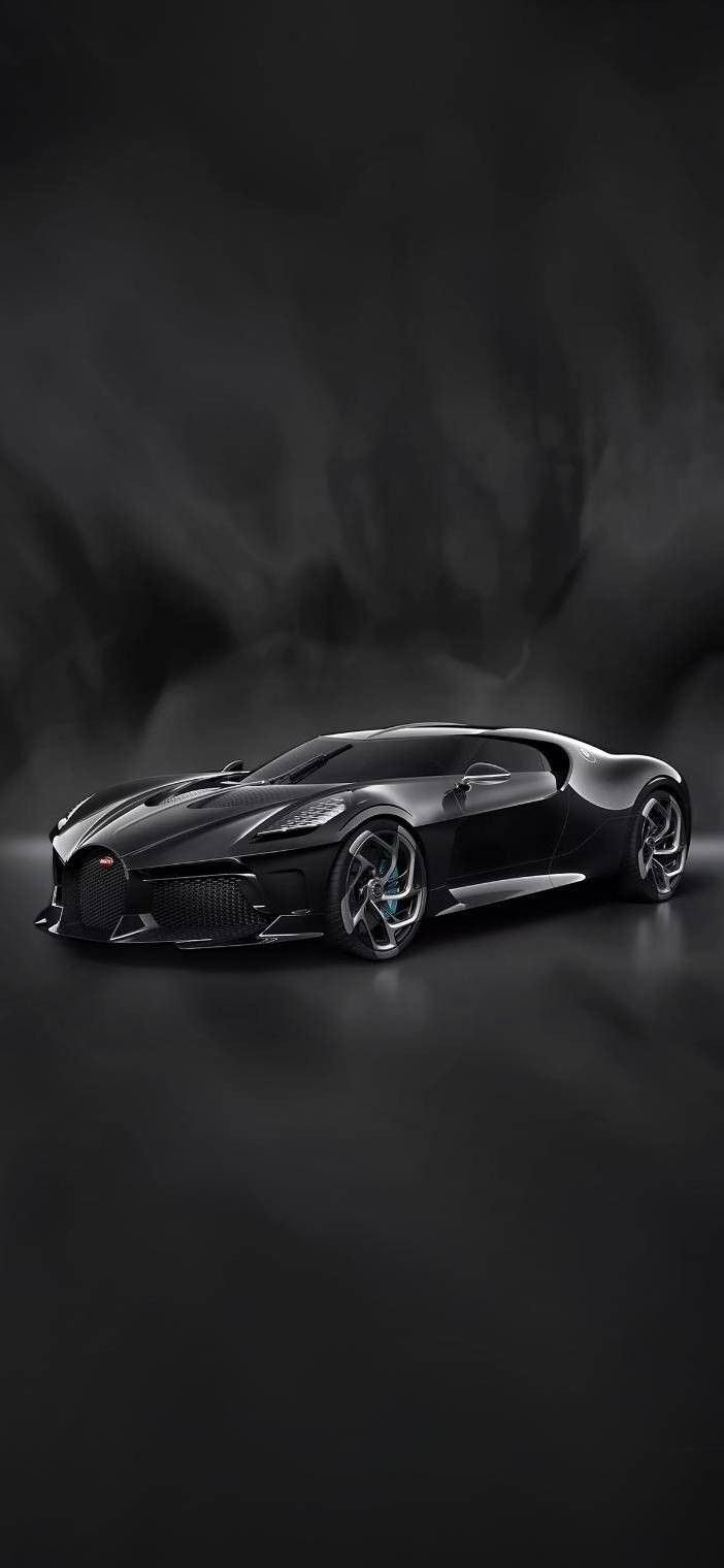 Awesome Black Car In 2020 Super Cars Used Luxury Cars Fast Sports Cars