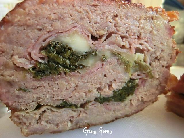 Polpettone di carne | Ricetta passo passo