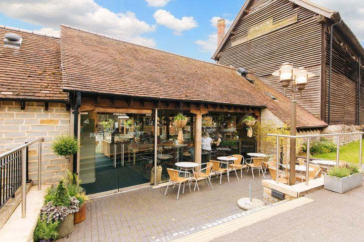 The Pantry, Stratford-upon-Avon - Restaurant Reviews, Phone Number & Photos - TripAdvisor