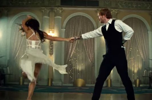 ed sheeran thinking out loud outfit - Google Search