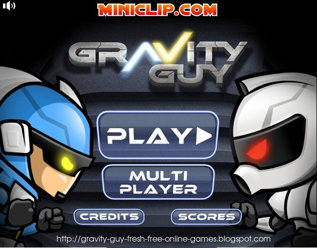 Gravity guy fresh free online games, Gravity guy is a evade platforms running gravity free online flash game. In a world where gravity laws were broken, a brave guy, was held captive for defying ... Best Cool & Fun Free Games.