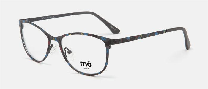 Modelo mó move 387m c.a pattern grey by Multiópticas. Entra en la web y pruébatelas.