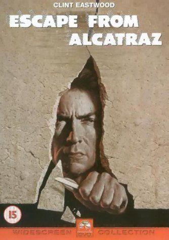 Escape from Alcatraz (1979) - IMDb