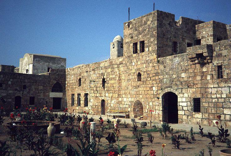 Arwad Island - Syria