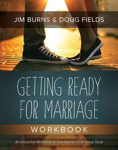 Pulling off a successful wedding is one thing but fortifying a lifelong relationship is an entirely different endeavor. Relationship experts Jim Burns and Doug Fields invite couples to take a proactiv