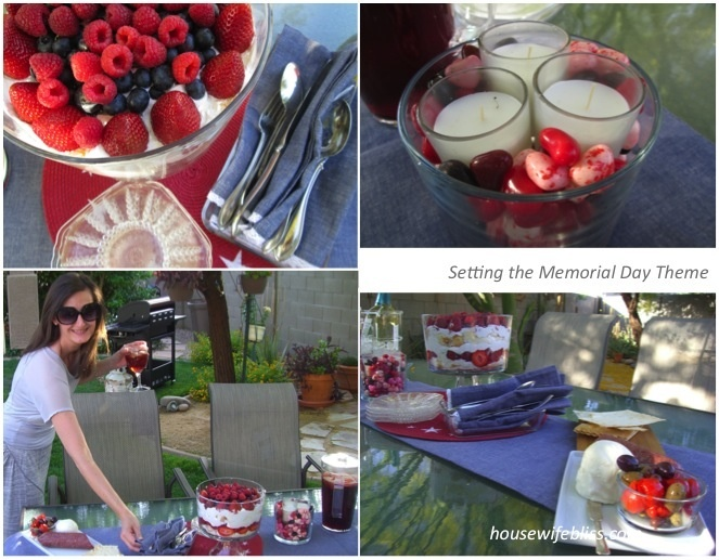Top tips for hosting an all American outdoor party from housewifebliss.com: Entertainment Parties, Entertaining Parties, Favorite Places, Food Ideas, Birthday Parties, July Memories, July Ideas, Couple Shower, American Outdoor