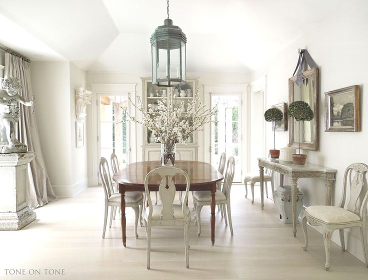 143 Best Dining Room Inspiration Images On Pinterest