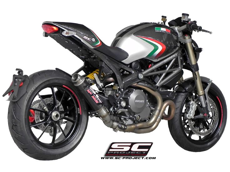ducati monster 1100 evo | PHOTOGALLERY OVAL LINE DUCATI MONSTER 1100 EVO
