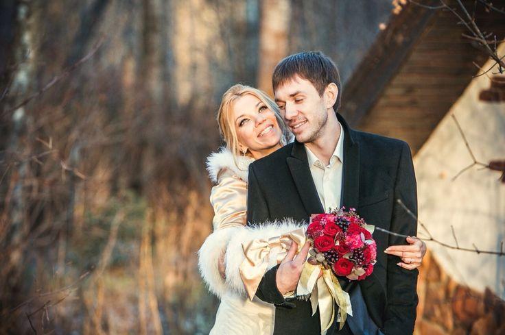 Свадьба Оксаны и Петра