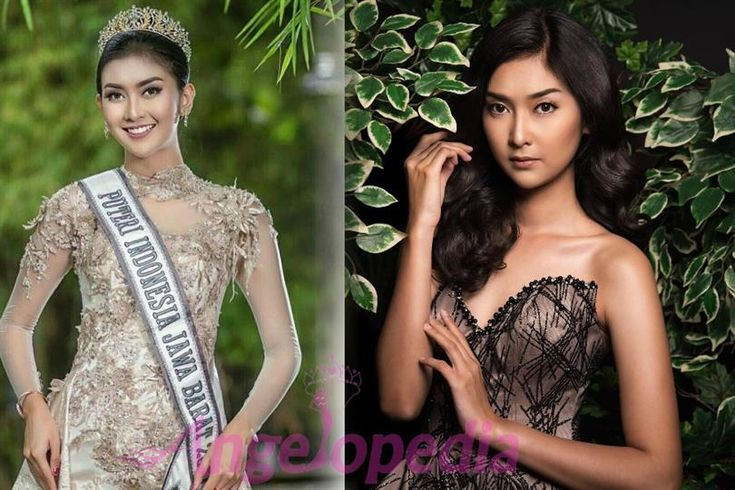 Kevin Lilliana crowned as Miss International Indonesia 2017