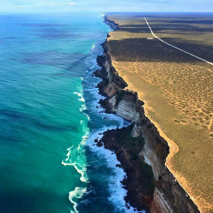 Nullabor Plain (Australia.com)