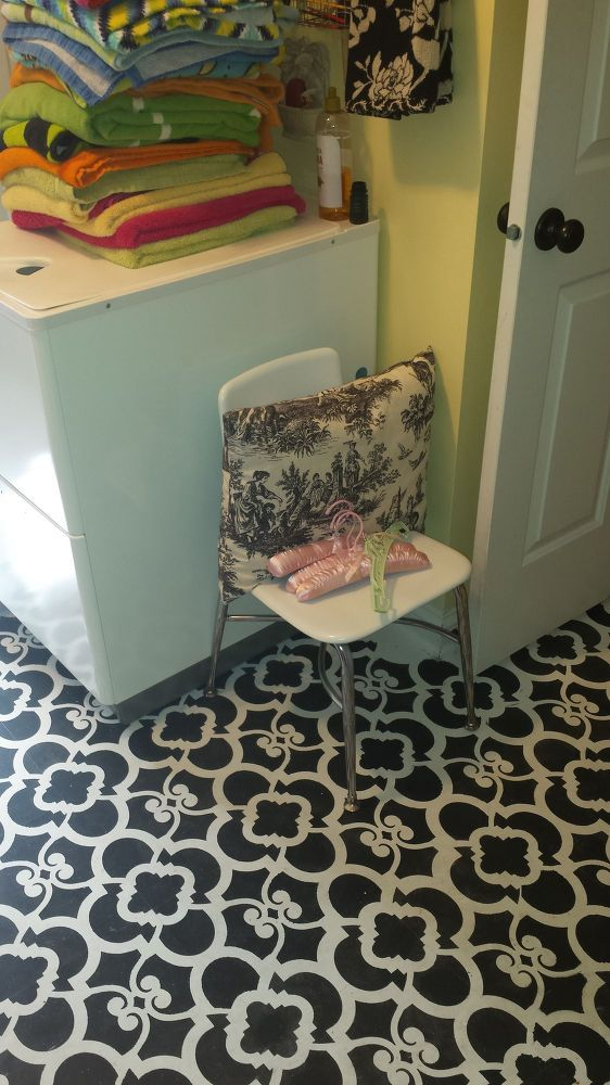 1000 Ideas About Linoleum Flooring On Pinterest Paint