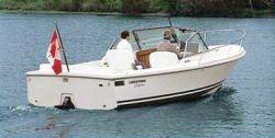 New 2013 - Limestone Boats - L-24 Cuddy Cabin