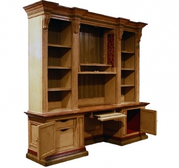 Redefining Home Eddy West, Fine American Furniture Makers. Creating Custom  And Reproduction Pieces For The Past 20 Years