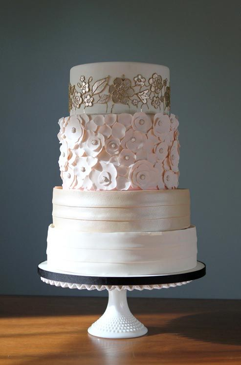 By Anna of Charm City Cakes West