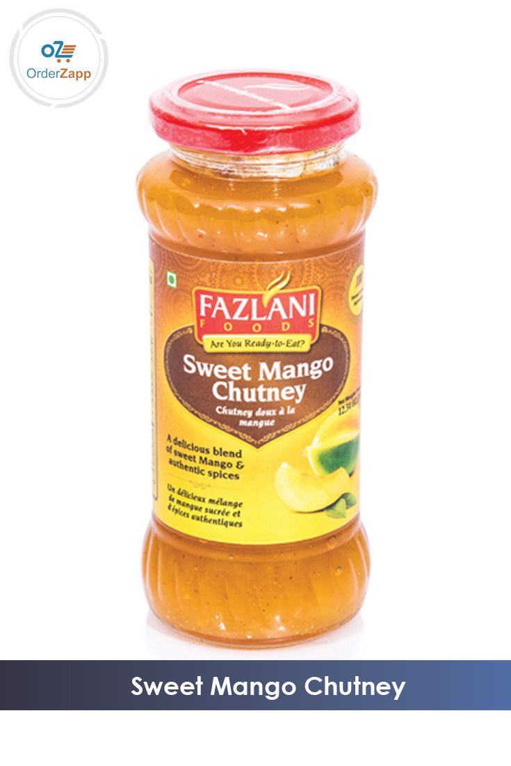 shopping is in high demand and now it has become easy on Your Mobiles too.You can now order sweet mango chutney online from orderzapp. choose the best and your favourite products online. for more details Visit www.order-zapp.com