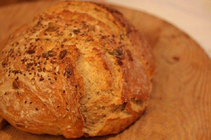 Erdélyi krumplis-magvas kenyér recept - MindenegybenBlog