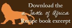 Great Zimbabwe Cuisine and Zimbabwe Recipes, ,