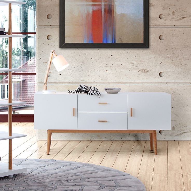 1000 images about tv stand on pinterest tvs lamps and for Sideboard lindholm