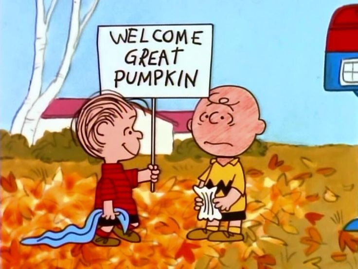 10 facts about its the great pumpkin charlie brown - Charlie Brown Halloween Cartoon