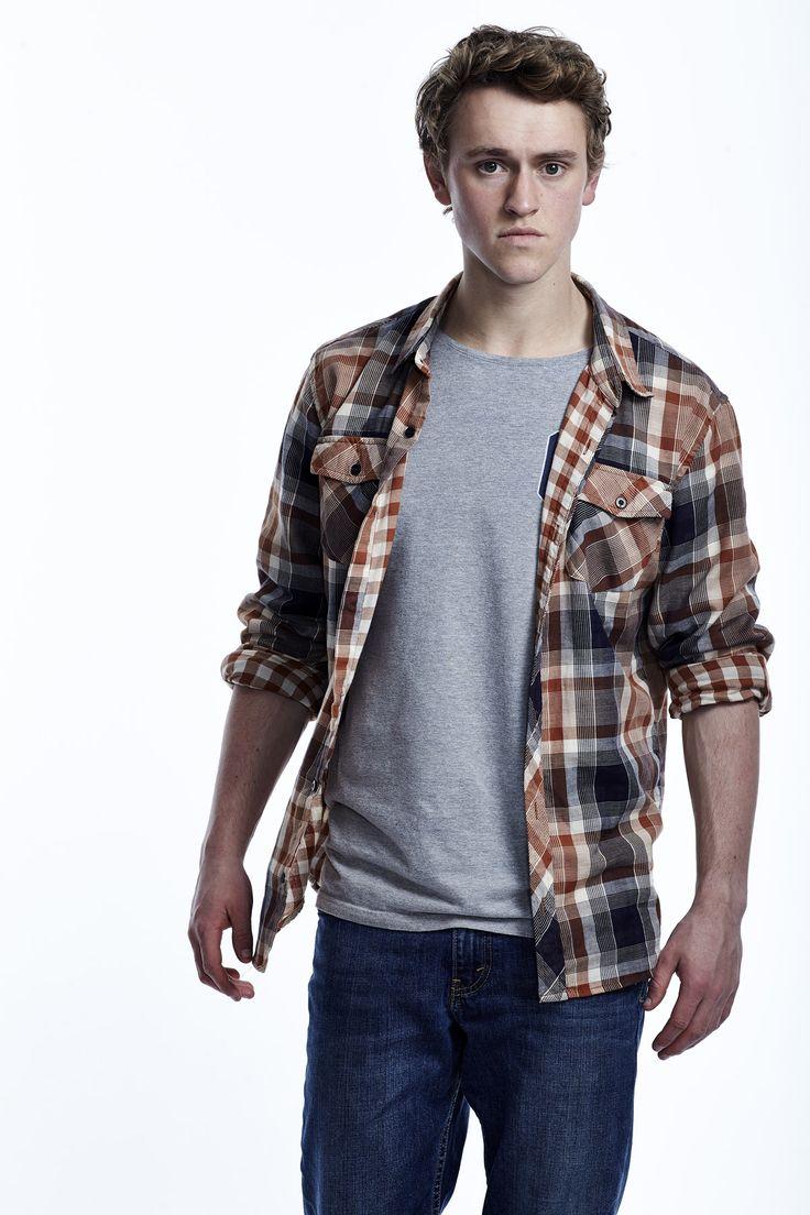 Nowhere Boys season 2 Jake