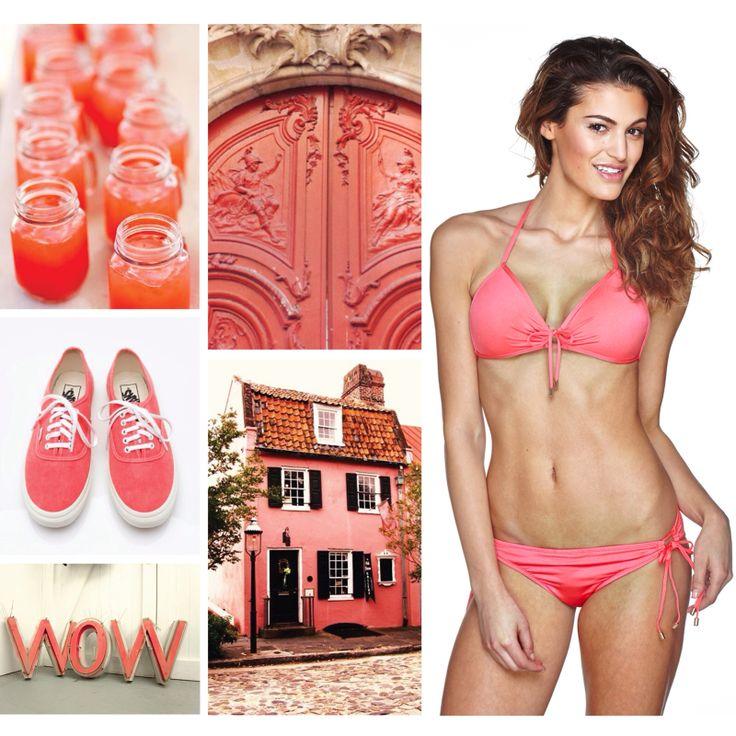 EVERYDAY SUNDAY swimwear Hot! Summer! Fun! XoX