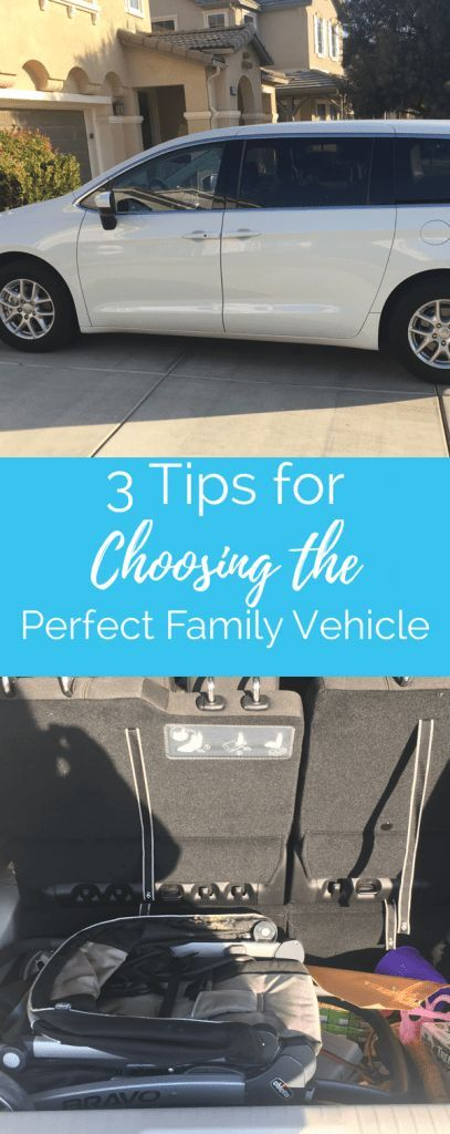 Finding the right vehicle for your family can be a challenge. I wanted a car that had great safety features, the easy to use LATCH system and lots of space for my kids and their stuff. #CarsCom #Ad #carbuying #carseats