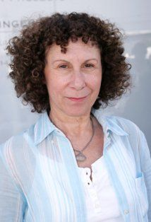 Rhea Perlman, born March 31, 1948 in Brooklyn, NY...