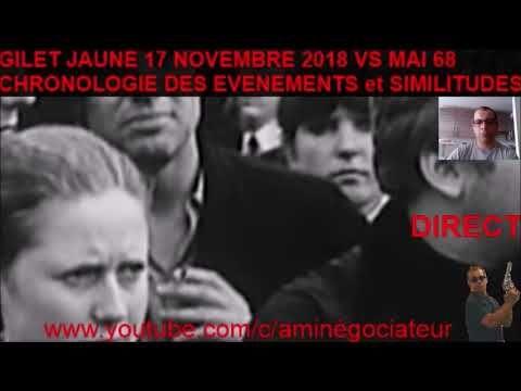 Gilet Jaune 17 Novembre Blocage Voila Pourquoi Nous Pouvons Gagner