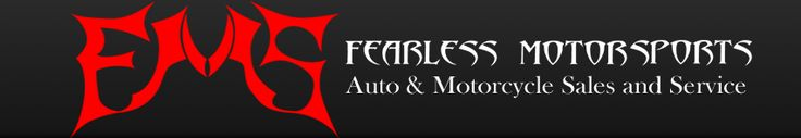 Fearless Motorsports LLC 2417 W Adobe Dr. Phoenix, AZ 85027 623-780-4509 http://www.fearless-motorsports.com/ #FearlessMotorSports #Fearless #Motorsports #Phoenix #AZ #Arizona #Professionals #CustomerService #Cars #Trucks #SUVs #Motorcycles #Bikes #AutoSales #Experts