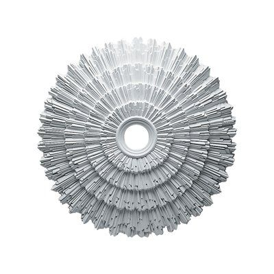 Ekena Millwork CM171851 Eryn Ceiling Medallion Our ceiling medallion collections are modeled after original historical patterns and designs. Our artisans