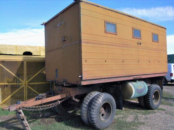 Mobile Bug Out Trailers : Best images about bug out house on pinterest