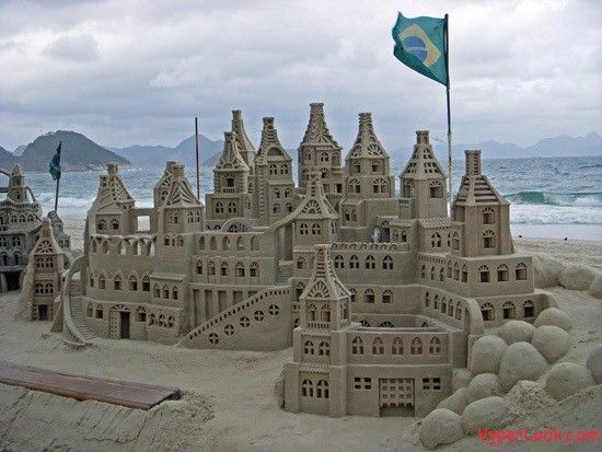 Best Sand Art Images On Pinterest Sculptures Box And Drawing - The 10 coolest sandcastle competitions in the world