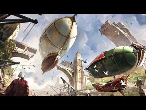 Epic Fantasy Music - The Fleet - Celestial Aeon Project - YouTube