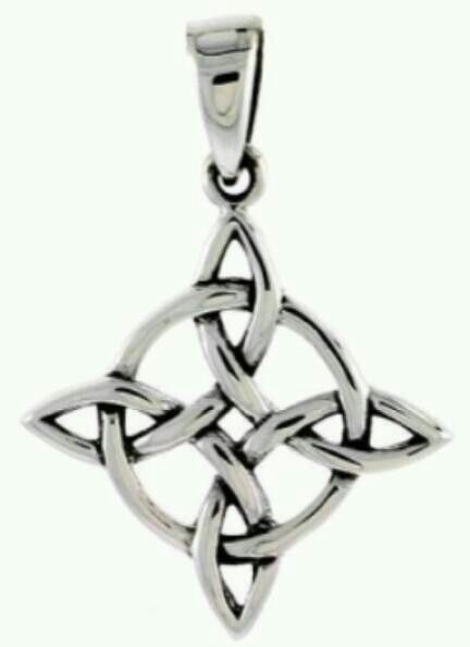 Celtic North Star...as a tattoo. Don't mind if I do!