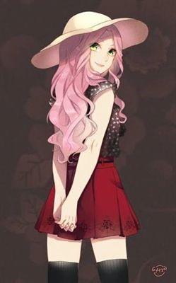 Fanfic / Fanfiction de Naruto - Kakashi e Sakura - Um Amor que Venceu Barreiras…